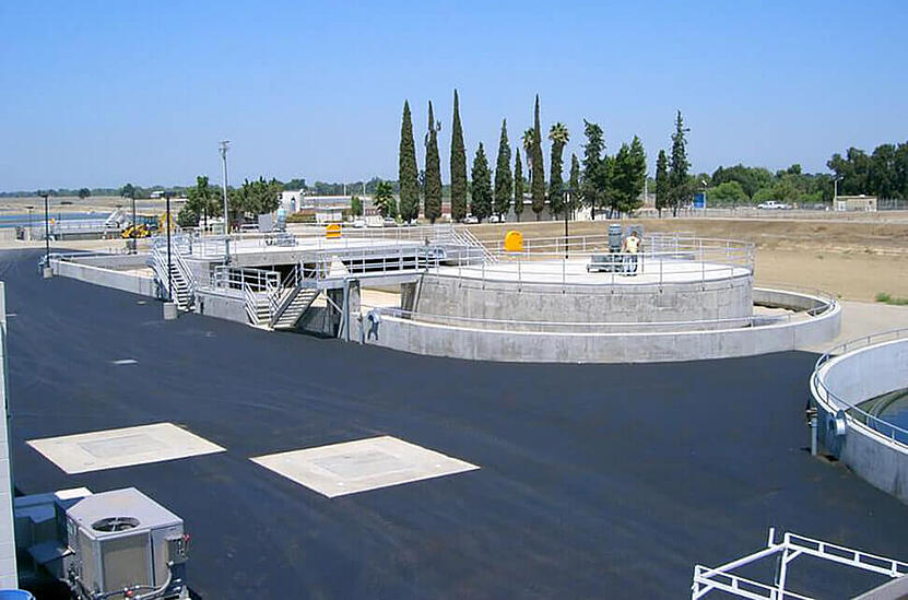 Hero Phase II Treatment Plant Expansion Cropped