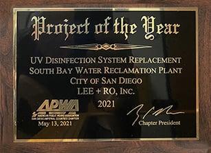 APWA Award